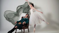 La Sylphide with Sans Pleurer at Uihlein Hall Marcus Center