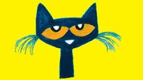 Pete The Cat at Loeb Playhouse