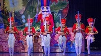 The Nutcracker Presented by Inland Pacific Ballet - RIVERSIDE, CA 92501