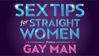 SORRY, THIS EVENT IS NO LONGER ACTIVE<br>Sex Tips For Straight Women From A Gay Man - Ft Lauderdale, FL 33312
