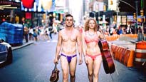 The Skivvies at Abdo New River Room at the Broward Center - Ft Lauderdale, FL 33312