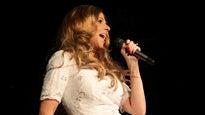 Elisa Furr stars in A Tribute to Celine Dion