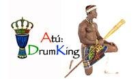 Atu: Drum King at Aventura Arts & Cultural Center