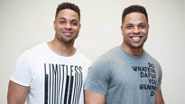 The Hodgetwins - No Filter Tour at Cobb's Comedy Club - San Francisco, CA 94133