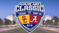 AdvoCare Classic: Alabama v USC at AT&T Stadium