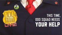 Odd Squad Live! at Morrison Center for the Performing Arts - Boise, ID 83725