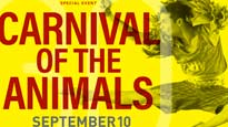 Ballet Memphis presents Carnival of the Animals