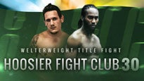 Hfc 30 at Blue Chip Casino