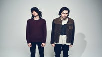 Shelter Live Tour : Porter Robinson & Madeon