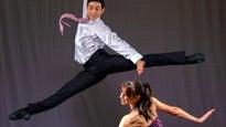 California Ballet presents Jump Jive! at Balboa Theatre