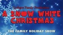 A Snow White Christmas: A Lythgoe Family Panto at Lyceum