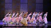 Taj Express: The Bollywood Musical Revue - Northridge, CA 91330