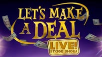 Let's Make A Deal Live
