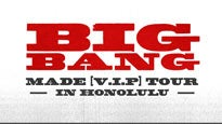 SORRY, THIS EVENT IS NO LONGER ACTIVE<br>2016 BIGBANG MADE [V.I.P] TOUR IN HONOLULU - Honolulu, HI 96814