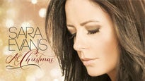Sara Evans At Christmas at Von Braun Center Concert Hall