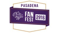 Breeders' Cup Fan Fest at Pasadena Civic Plaza