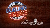 Dueling Pianos at Pechanga Resort & Casino