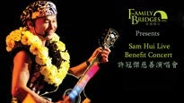 Family Bridges Sam Bui Benefit Concert at Oracle Arena