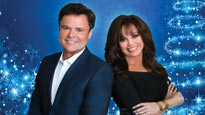 Donny & Marie at the Beau Rivage Theatre