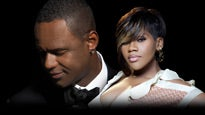 Brian McKnight and Kelly Price at Music Hall At Fair Park