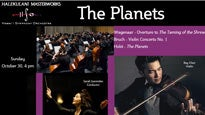 Hawaii Symphony Orchestra - Masterworks 2:  The Planets