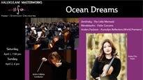 Hawaii Symphony Orchestra - Masterworks 10:  Ocean Dreams - Honolulu, HI 96814