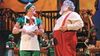 Elf The Musical JR. - The Children's Theatre of Cincinnati