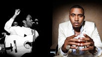 Ms. Lauryn Hill & Nas at Greek Theatre-U.C. Berkeley