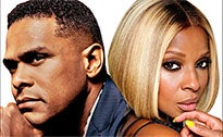 Maxwell and Mary J. Blige: King and Queen of Hearts Tour