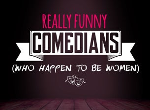 Really Funny Comedians Who Happen to Be Women: Bike Laugh Heal Benefit