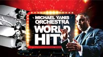 Michael Yanis's Orchestra - World Hits!