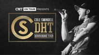 Cole Swindell - DOWN HOME TOUR Presented by CMT ON TOUR