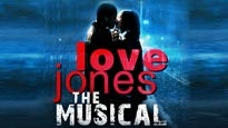 Love Jones - The Musical at Paramount Theatre-Oakland