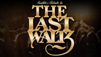 Seattle's Tribute To The Last Waltz at Neptune Theatre