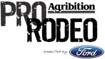 2016 Agribition Pro Rodeo at Brandt Centre - Evraz Place