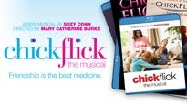 Chick Flick the Musical at Royal George Theatre
