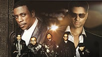 MEN OF SOUL featuring Keith Sweat and Eric Benet