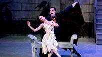 Minnesota Ballet's Dracula at DECC's Symphony Hall