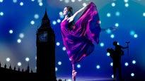 European School Of Performing Arts: A Christmas Carol