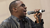 Bobby Brown : the Special Edition Tour at Esplanade Memphis