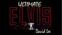 David Lee Ultimate Elvis at BJCC Theatre - Birmingham, AL 35203