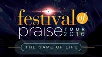 Festival Of Praise Tour 2016 at Legacy Arena at The BJCC - Birmingham, AL 35203