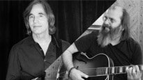 Jackson Browne & Steve Earle Solo Acoustic Show