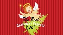The Best Christmas Pageant Ever presented by CCT