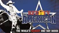 The American at AT&T Stadium - Arlington, TX 76011