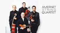 The Amernet String Quartet - Ft Lauderdale, FL 33312