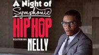 A Night of Symphonic Hip-Hop featuring Nelly