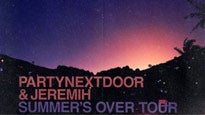 PartyNextDoor & Jeremih: Summer's Over Tour