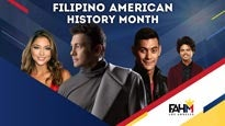 Filipino American History Month at Greek Theatre