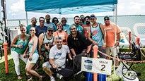 UberTAILGATE: Hard Rock Stadium Dolphins vs. Patriots - Miami, FL 33056
